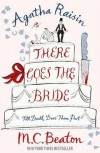 There Goes the Bride - M.C. Beaton