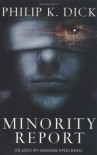 Minority Report - Philip K. Dick