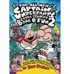 The All New Captain Underpants Extra-Crunchy Book O' Fun 2 - Dav Pilkey