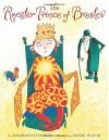 The Rooster Prince of Breslov - Ann Redisch Stampler, Eugene Yelchin