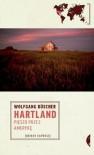 Hartland. Pieszo przez Amerykę - Wolfgang Büscher, Katarzyna Weintraub