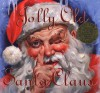 Jolly Old Santa Claus - Sparkie, George Hinke