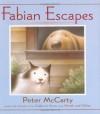 Fabian Escapes - Peter McCarty