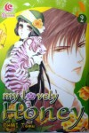 My Lovely Honey Vol. 2 - Tomu Ohmi