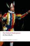 The Oxford Shakespeare: As You Like It (Oxford World's Classics) - Alan Brissenden, William Shakespeare