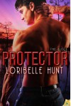Protector (The Elect) - Loribelle Hunt