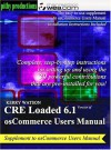 CRE Loaded 6.1 osCommerce Users Manual - Kerry Watson