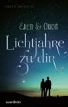 Lichtjahre zu dir  - Helen  Douglas, Almut Werner