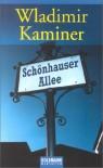 Schönhauser Allee - Wladimir Kaminer