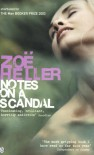 Notes on a Scandal - Zoë Heller