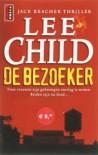 De bezoeker (Jack Reacher #4) - Lee Child, Bob Snoijink