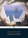 The Mysteries of Udolpho - Ann Radcliffe