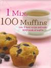 1 Mix, 100 Muffins - Susanna Tee