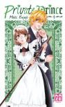 Private Prince, volume 4 - Maki Enjouji