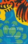 The Hungry Tide - Amitav Ghosh