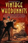 The Mammoth Book Of Vintage Whodunnits - Maxim Jakubowski