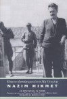 Human Landscapes from My Country: An Epic Novel in Verse - Nâzım Hikmet, Randy Blasing, Mutlu Konuk