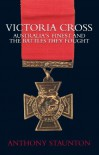 Victoria Cross - Anthony Staunton