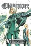 Claymore: The Lamentation of the Earth, Vol. 16 - Norihiro Yagi