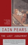 The Last Judgement - Iain Pears