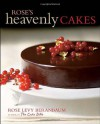 Rose's Heavenly Cakes - Rose Levy Beranbaum