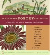 Caedmon Poetry Collection:A Century of Poets Reading Their Work CD: Caedmon Poetry Collection:A Century of Poets Reading Their Work CD - Various