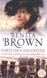 Fortune's Daughter - Benita Brown