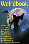 Weirdbook #35 - Adrian Cole, Darrell Schweitzer, Douglas Draa