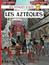 Les Aztèques - Jean Torton, Jacques Martin