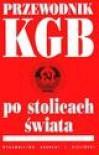 Przewodnik KGB po stolicach świata - praca zbiorowa