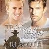 Texas Heat - R.J. Scott, Sean Crisden
