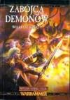 Zabójca demonów - William King