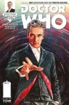 Doctor Who: The Twelfth Doctor #1 - Robbie Morrison, Dave Taylor