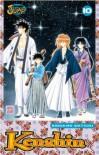 Kenshin T. 10 - Nobuhiro Watsuki