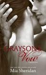 Grayson's Vow - Mia Sheridan