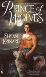 Prince of Wolves - Susan Krinard