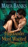 Highland Ever After - Maya Banks