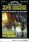 John Sinclair - Folge 1989: Im Reich des Spuks - Daniel Stulgies