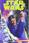 In the Shadow of Yavin, Volume 3 (Star Wars (Dark Horse)) - Brian Wood, Carlos D'Anda
