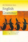 Introducing English Grammar - Kersti Börjars, Kate Burridge