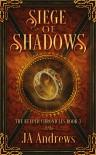 Siege of Shadows - V.C. Andrews