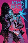 John Wick #2 - Greg Bear