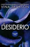 Il desiderio (Pleasure series 2) - Vina Jackson