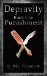 Punishment - M.J. Ferguson