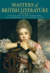 Masters of British Literature, Volume A - David Damrosch;Christopher Baswell;Clare Carroll;Kevin J. H. Dettmar;Heather Henderson;Constance Jordan;Peter J. Manning;Anne Howland Schotter;William Chapman Sharpe;Stuart Sherman;Jennifer Wicke;Susan J. Wolfson
