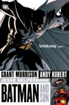 Batman and Son - Grant Morrison, Andy Kubert, John Van Fleet, Jesse Delperdang