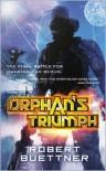 Orphan's Triumph (Jason Wander Series #5) - Robert Buettner