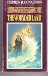 The Wounded Land  - Stephen R. Donaldson