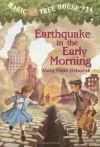 Earthquake in the Early Morning - Mary Pope Osborne, Sal Murdocca