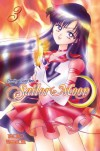 Pretty Guardian Sailor Moon, Vol. 3 - Naoko Takeuchi, William Flanagan